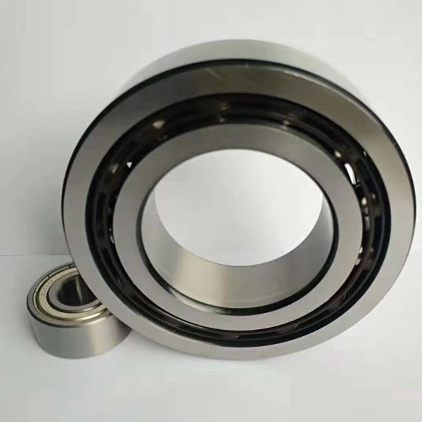 NSK 6320CM  Single Row Ball Bearings