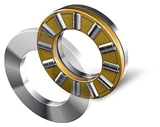 NSK 6313ZNR  Single Row Ball Bearings