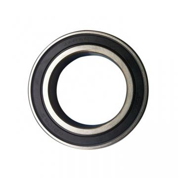EBC 606 ZZ  Single Row Ball Bearings