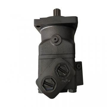 Vickers PV032R1K1KJNMMC+PV040R1L1T1NMM Piston Pump PV Series