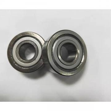 EBC 6217 2RS C3  Single Row Ball Bearings