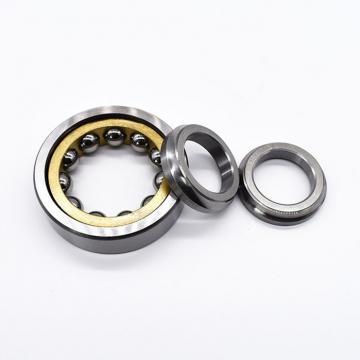 EBC 1652 ZZ  Single Row Ball Bearings