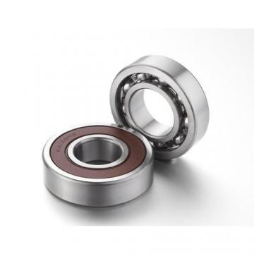 2.362 Inch | 60 Millimeter x 5.118 Inch | 130 Millimeter x 2.126 Inch | 54 Millimeter  EBC 5312  Angular Contact Ball Bearings