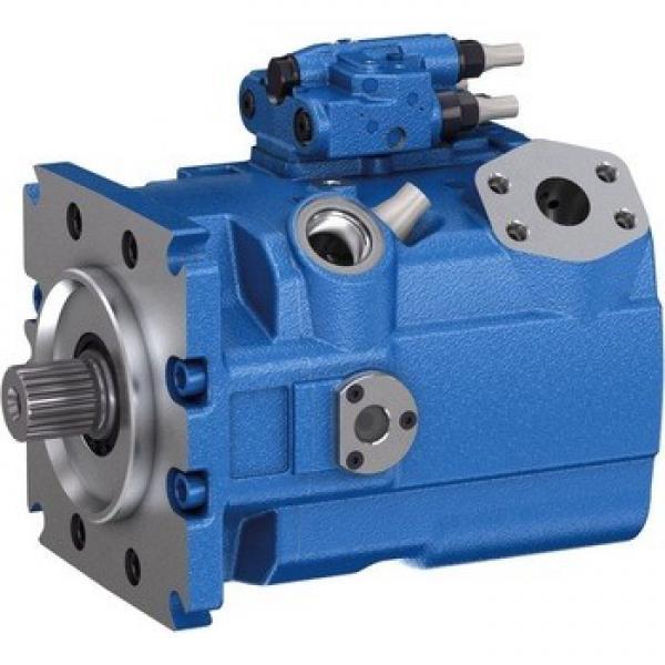 Vickers PV032R1K1T1NMRZ+PVAC2MCMNSJW35 Piston Pump PV Series #3 image