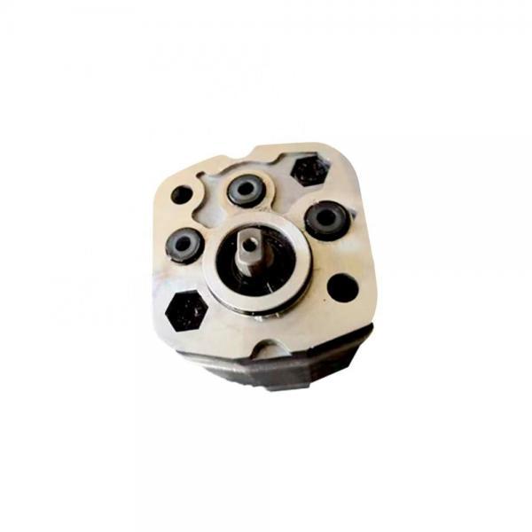 Vickers PV032R1K1T1NUPR+PVAC1PUMNS35+P Piston Pump PV Series #2 image