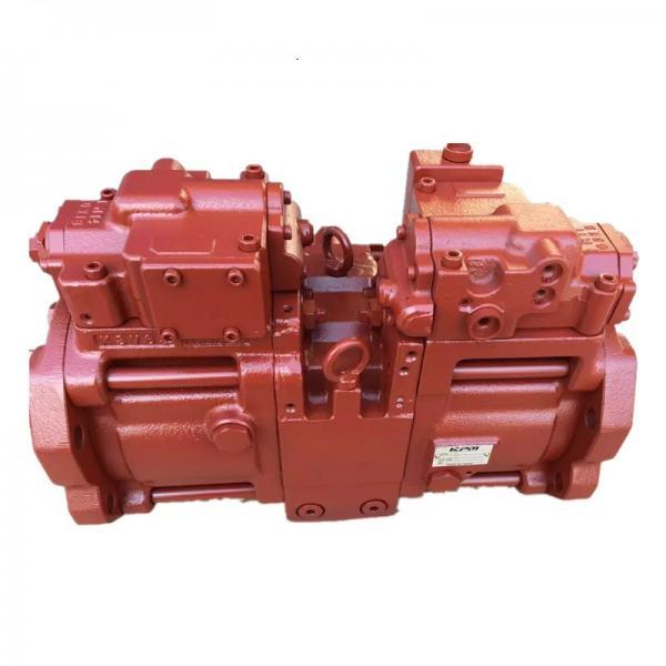 Vickers PV032R1K1T1NMRZ+PVAC2PCMNSTW35 Piston Pump PV Series #2 image