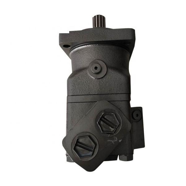 Vickers PV032R1K1T1NMRD4545 Piston Pump PV Series #1 image