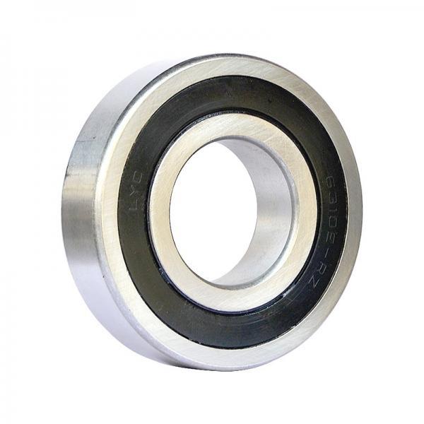 25 mm x 52 mm x 15 mm  FAG 7602025-TVP Angular Contact Ball Bearings #1 image