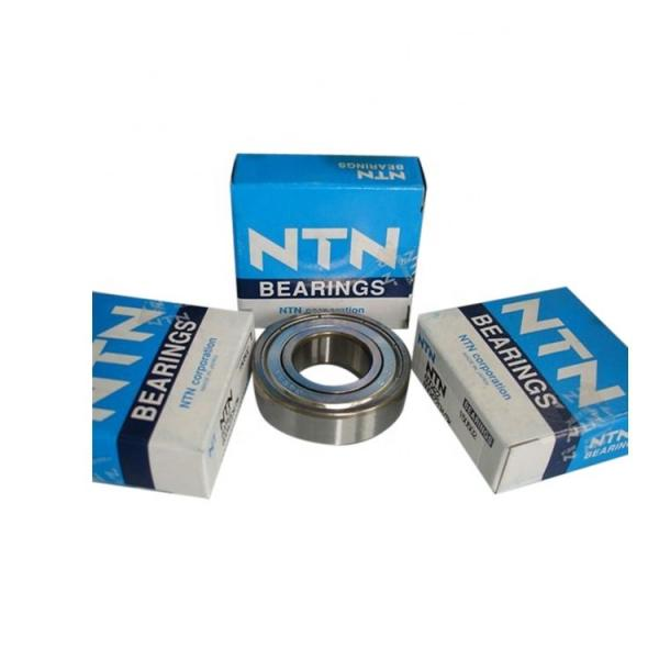 NTN 6001JRXLUCS17/L453  Single Row Ball Bearings #3 image